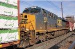 CSX 908 DPU on Q409